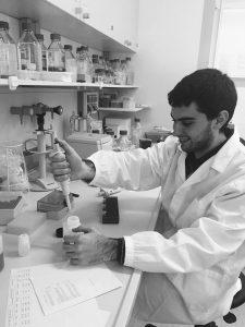 vita da laboratorio
